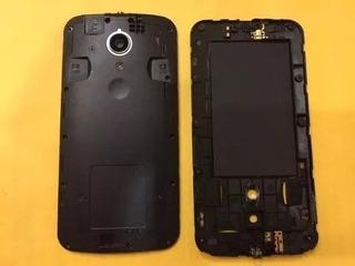Carcaça Traseira Motorola Moto G2 Xt1069 Original Nova!!