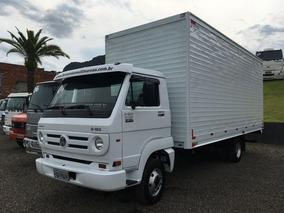 Volkswagen 8.150 E Delivery - Baú 6m - Fernando