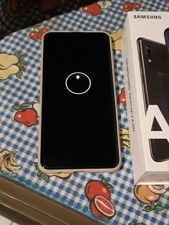 Samsung A20 Com Defeito