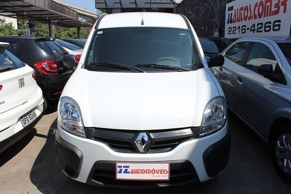 Renault Kangoo Exp 1.6 Carro Bom Financiamento Sem Entrada