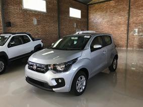 Fiat Mobi 1.0 Easy Anticipo 22.000 Entrega Inmediata!