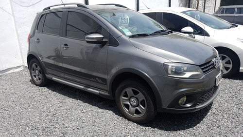 Volkswagen Crossfox 1.6 Highline 2012