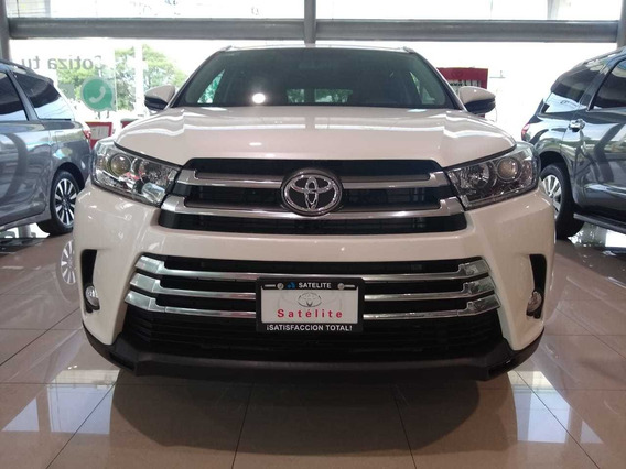 Toyota Highlander 3.5 Limited At