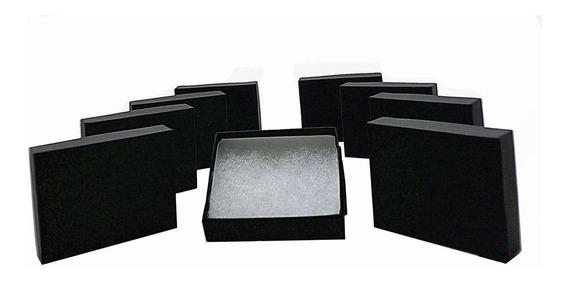 Caja De Carton Para Regalo Joyeria Bisuteria