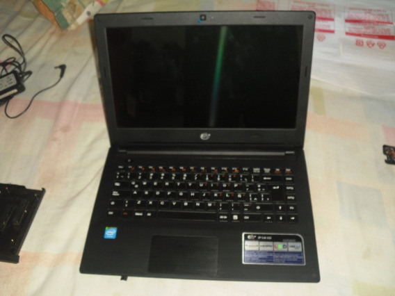 Rematando Repuestos Laptop V.i.t P-1410 Intel Celeron