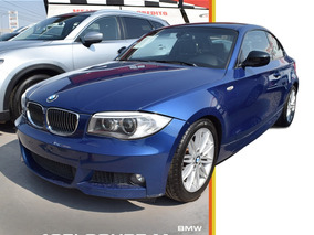 Bmw Serie 1 3.0 Coupe 125ia M Sport At