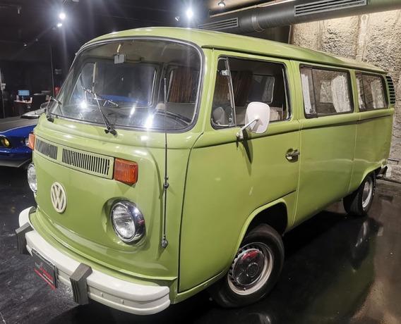 Volkswagen Combi 1978