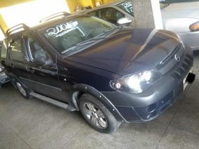 Fiat Palio Adventure 1.8 Flex 5p 2005