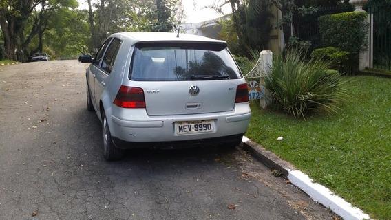 Volkswagen Golf 1.8 Gti 5p 2000