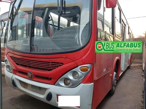 Ônibus Volks Wagen/17.230-co, Marcopolo Torino, 07/07