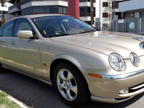 Jaguar S-type 3.0 4p