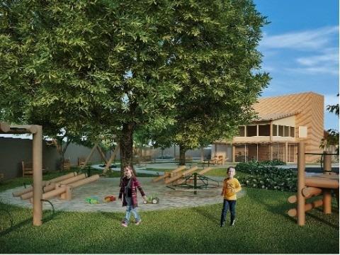 Jardim Laguna - Loteamento Com Lazer Completo, Lotes A Partir De 300 M² - Pronto Para Cosntruir.. Oportunidade - Tr00823 - 4952474