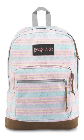 Mochila Jansport Rigth Pack Expression Beach Js00tzr6-3p7