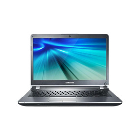 Notebook Samsung Série 5 500p4c-ad3 Core I7 6gb 1tb Original