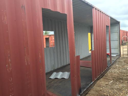 Container Casa Feito