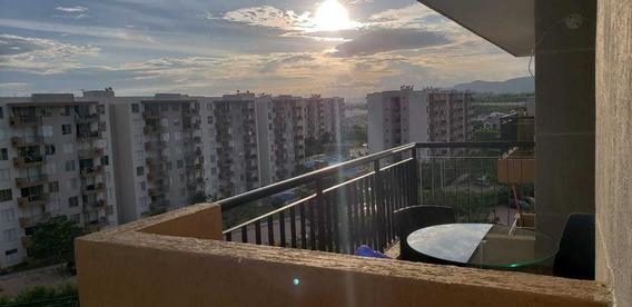 Apartamento Amueblado En Peñalisa