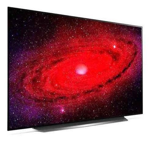 Smart Tv 4k LG Oled Ai 55 Ia Cinema Hdr Wi-fi - Oled55cxpsa