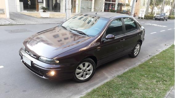 Fiat Brava Hgt 1.8 16v - 2001