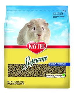 Supreme Cuyo (pellets)