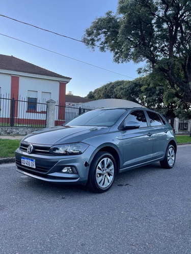 Volkswagen Polo 1.6 Msi Comfortline At 2019