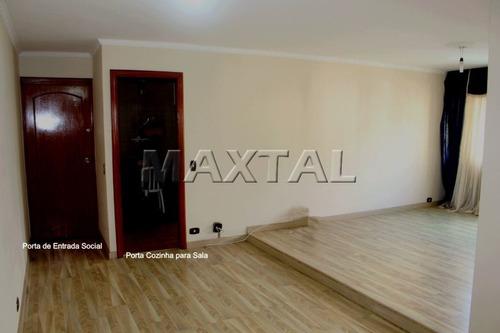 Apartamento Alto De Santana 3 Dormitórios 3 Vagas  Cozinha Planejada  - Mi80105