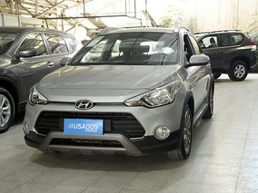 Hyundai I-20 I20 Active Hb Gl 1.4 At 2018
