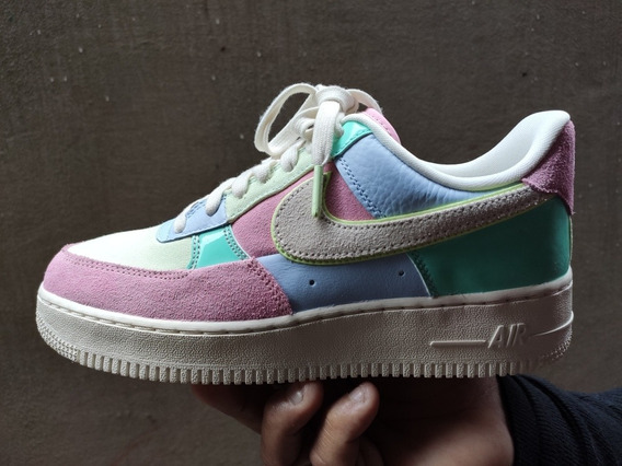 Nike Aire Forcé One 07