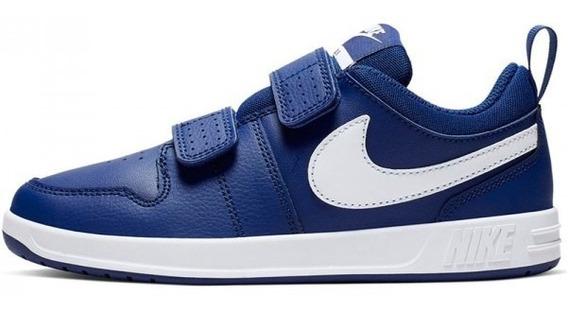 Zapatillas Nike Pico 5 (psv) Niños Ar4161-400