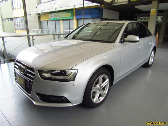 Audi A4 Luxury 1.8 Turbo