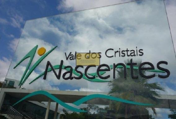 Casa Em Construção Condomínio Nascentes - Vale Dos Cristais - 4214