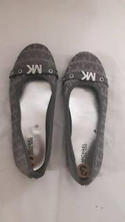 Zapatillas Mk Para Niñas Talla 33