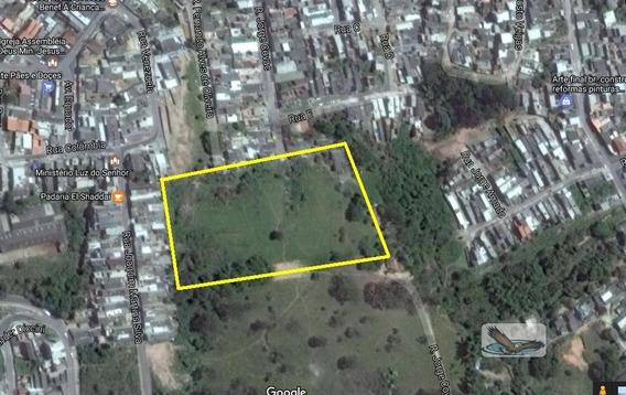 Área A Venda No Bairro Jardim Maria Cecília Em Ferraz De - Ar824-1