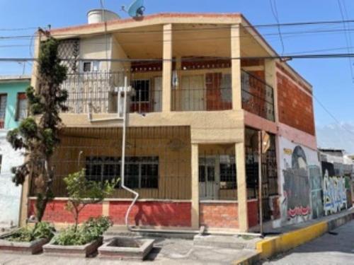 Imagen 1 de 12 de Casa Sola En Venta San Ángel (f-78)
