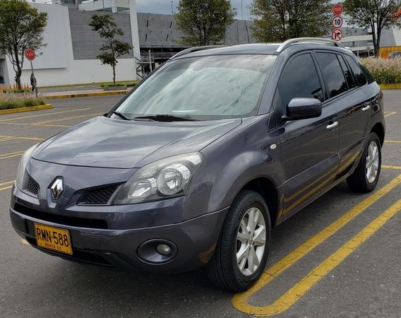 Renault Koleos Dynamique 2.5cc 4x4