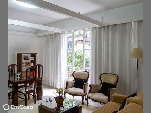 Apartamento A Venda Em Rio De Janeiro - 25407