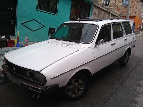 Renault R 12 Tipo Brek