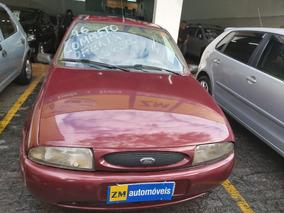 Ford Fiesta Clx 1.4 16v 96 96 Zm Automóveis