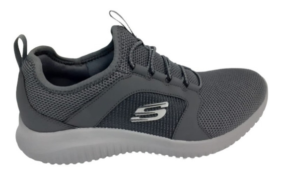Tênis Skechers Masc Flection Myogram Chb Original