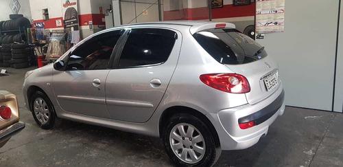 Imagem 1 de 8 de Peugeot 207 2010 1.4 Xr Flex 5p