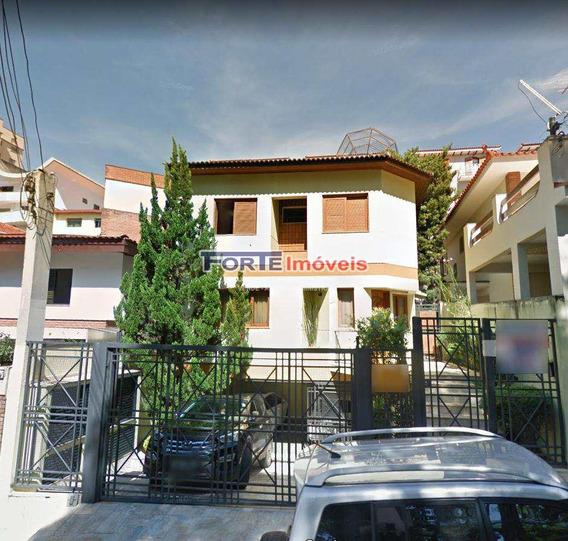 Sobrado Com 2 Dorms, Água Fria, São Paulo - R$ 1.75 Mi, Cod: 42903470 - V42903470