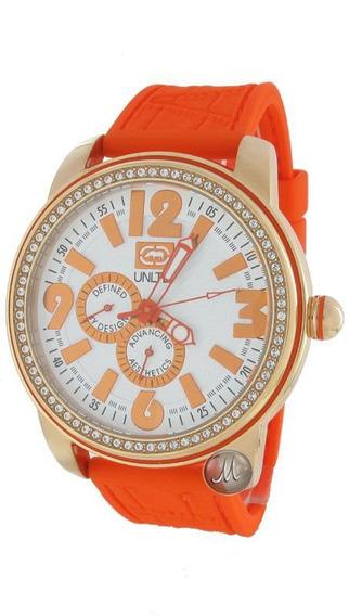 Reloj Marca Marc Ecko Modelo E13544g1