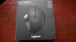 Mouse Mx Ergo
