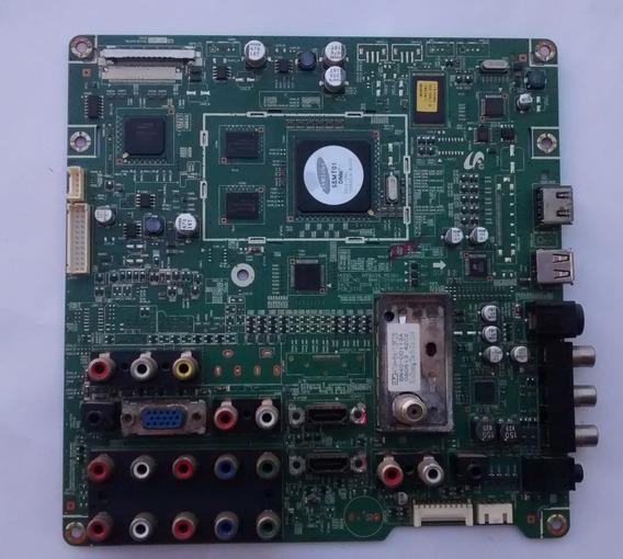 Placa Principal Tv Samsung Ln32a550p3r Bn41-01019a