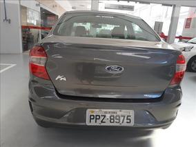 Ford Ka Ka Sedan Se 1.5 Automático