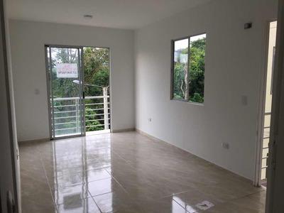 Apartamento 3 Habitaciones 2 Baños, Terminado Para Estrenar