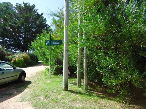 Terreno Lote  En Venta Ubicado En Rincon Del Indio, Punta Del Este