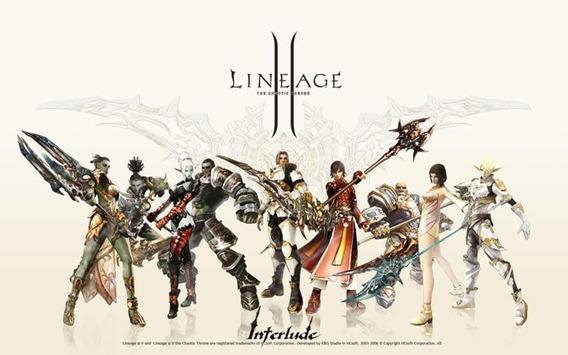 Servidor Lineage 2 Interlude