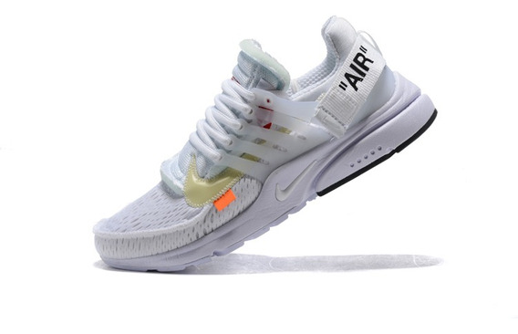 Sneakers Nk Presto Off White