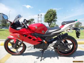 Yamaha Yzf R15 Yzf R15