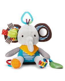 Skip Hop -pelúcia Com Mordedor-elefantinho